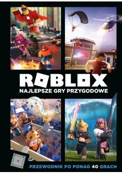 Roblox. Podręcznik do gry