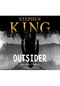 Outsider audiobook