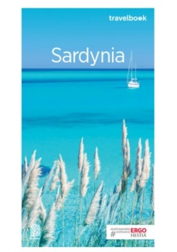 Travelbook - Sardynia w.2018