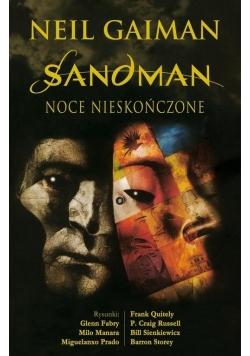 Sandman Noce nieskończone