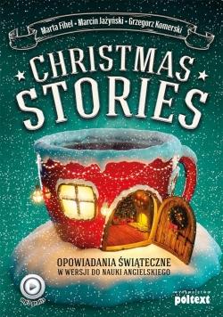 Christmas Stories. Opowiadania świąteczne w w.ang.