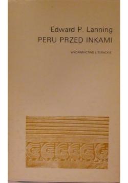 Peru przed Inkami