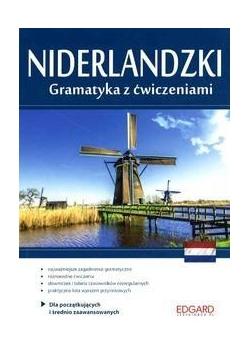 Niderlandzki. Gramatyka z ćwiczeniami