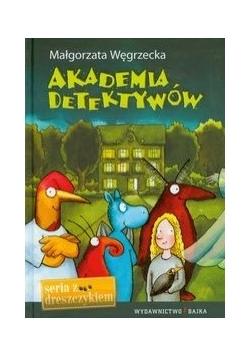 Akademia Detektywów