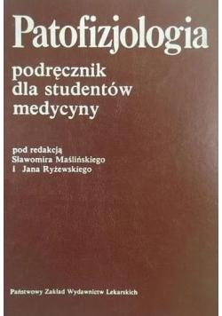 Patofizjologia podręcznik dla studentów medycyny