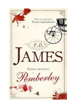 Śmierć przychodzi do Pemberley
