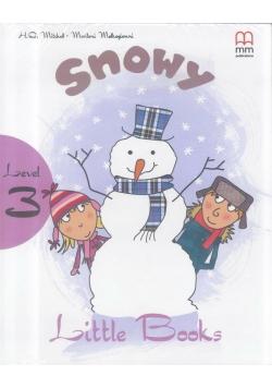 Snowy + CD-ROM MM PUBLICATIONS