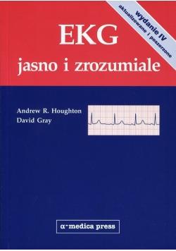 EKG jasno i zrozumiale