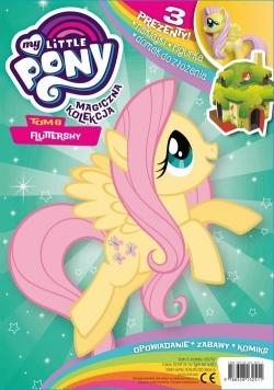 Magiczna Kolekcja My Little Pony. 6
