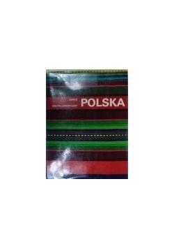 Zarys encyklopedyczny POLSKA
