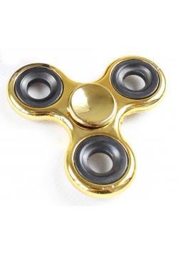 Spinner top złoty STRIGO