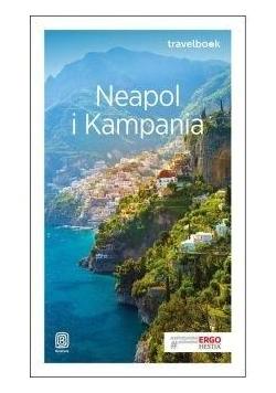 Travelbook - Neapol i Kampania w.2018