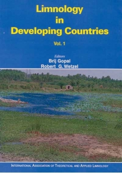 Limnology in Developing Countries vol I