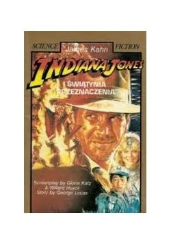 Indiana Jones i świątynia przeznaczenia
