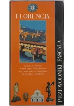 Florencja. Przewodniki Pascala