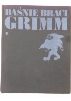 Baśnie braci Grimm, Tom II