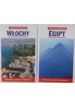 Podróże Marzeń Włochy/ Egipt