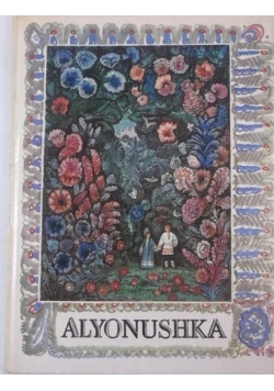 Alyonushka. Russian Folk Tales