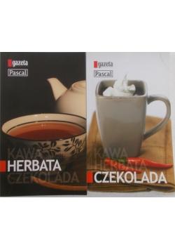 Herbata/ Czekolada