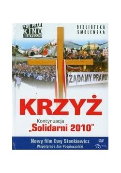 Krzyż + DVD