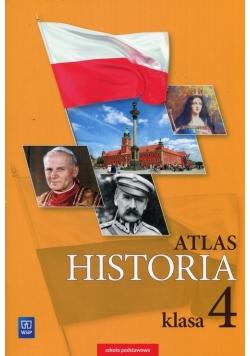 Historia Atlas 4