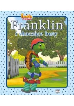 Franklin i skaczące buty. Franklin i przyjaciele