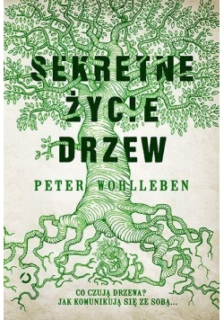 Sekretne życie drzew