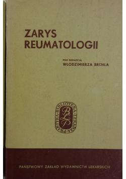 Zarys Reumatologii, Tom II