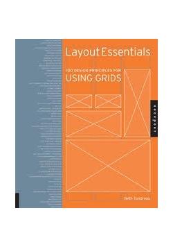 100 design principles for using grids