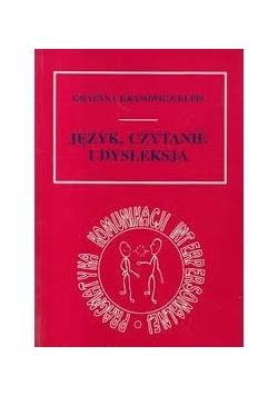 Język, czytanie i dyslekcja