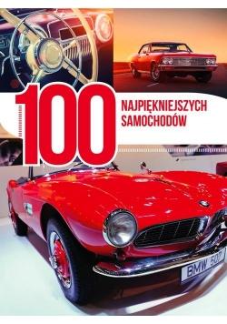 100 najpiękniejszych samochodów
