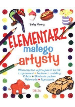 Elementarz małego artysty