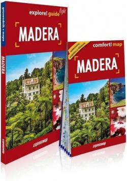 Explore! guide light Madera