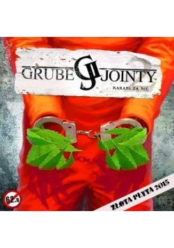 Grube Jointy 2 - Karani Za Nic 3CD