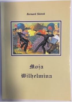 Moja Wilhelmina