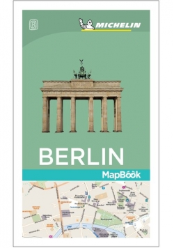 Berlin MapBook
