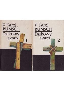 Dzikowy skarb 1-2, 1945 r.
