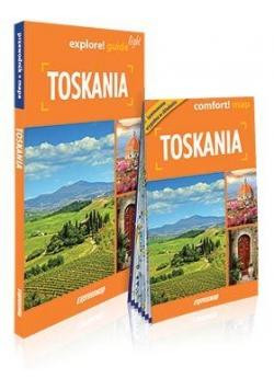 Explore! guide light Toskania