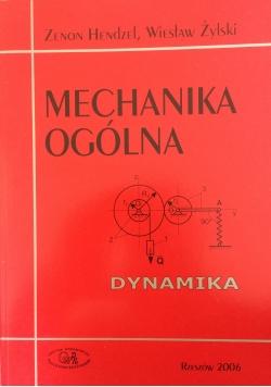 Mechanika ogólna - dynamika