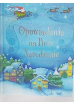 Opowiadania na Boże Narodzenie