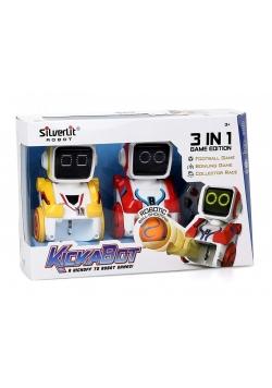 Kickabot 2-pack
