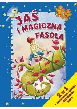Jaś i magiczna fasola FK