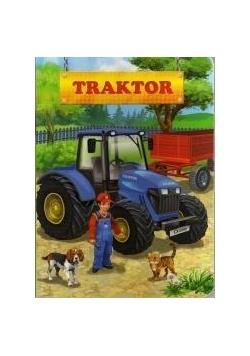 Traktor JAFI