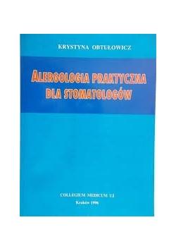 Alergologia praktyczna dla stomatologów