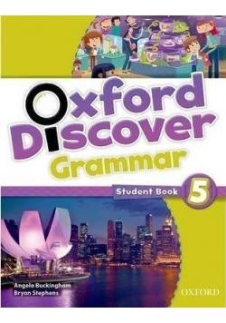 Oxford Discover 5 SB Grammar