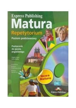 Matura : Repetytorium, Podręcznik do języka angielskiego