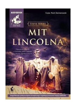 Mit Lincolna Audiobook