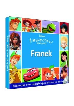 Muzyczne Przygody - Franek