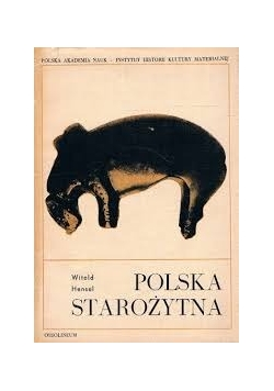 Polska starożytna