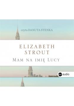 Mam na imię Lucy. Audiobook